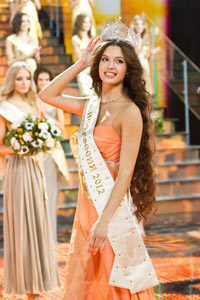 Miss Russia 2012 - Picture 3
