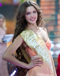 Miss Russia 2012 - Picture 7